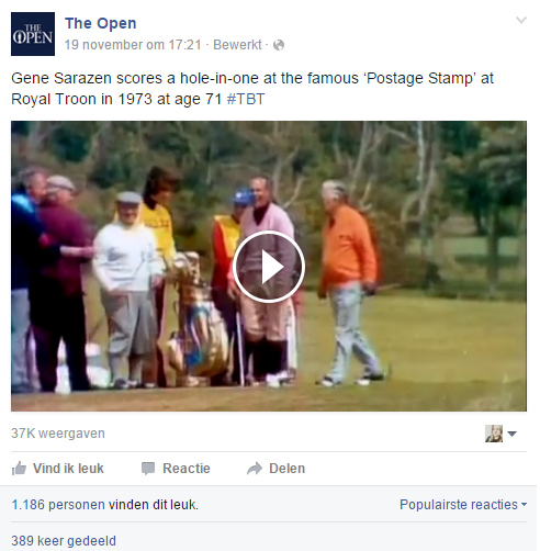 the open TBT