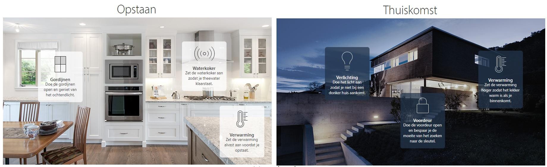 Blog Internet of Things Apple homekit