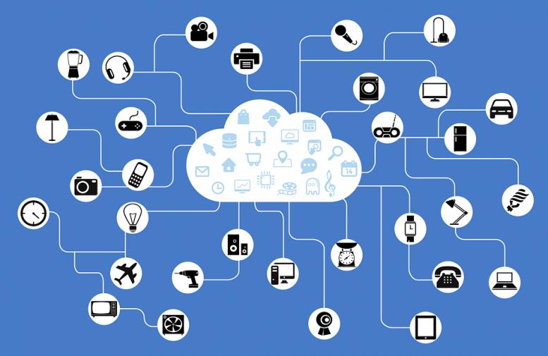Alles wat je moet weten over het Internet of Things voor de travelindustrie