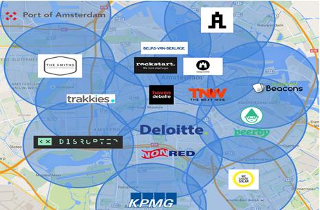 LoRa ontlsuit Amsterdam TravelNext