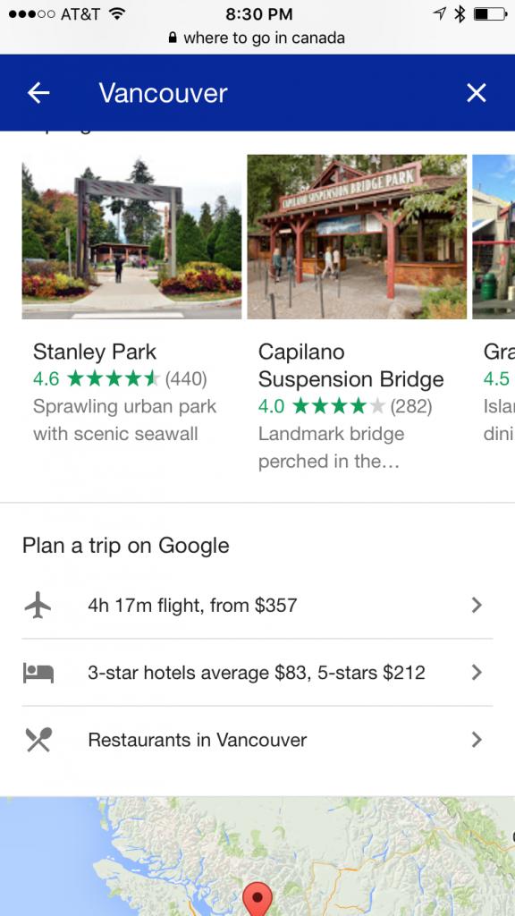 Trip Planner Koddi - TravelNext