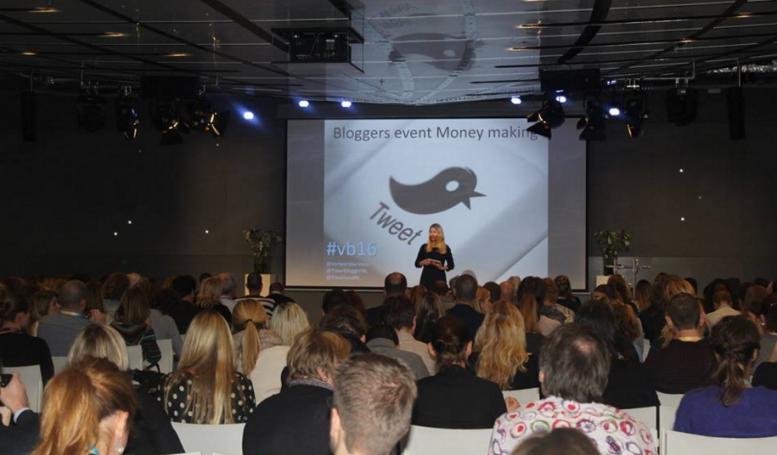 Influencers en de industrie: recap van het grootste bloggersevent op de Vakantiebeurs #vb16