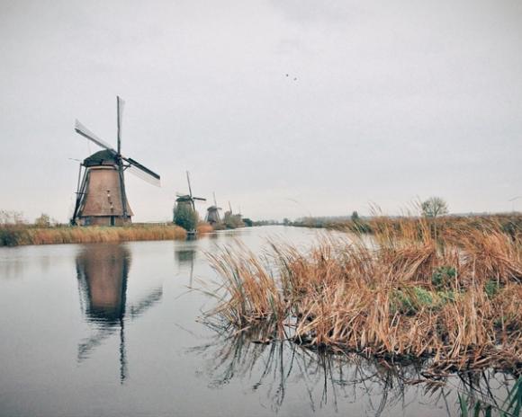 windmills Croyable