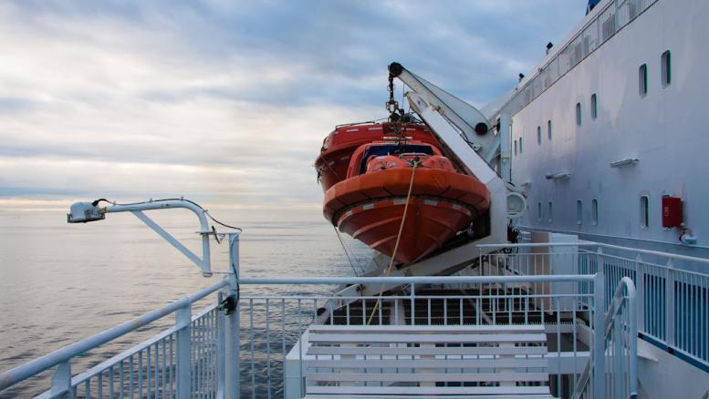 Bloggen in het toeristisch onderwijs. Case: NHTV en DFDS Seaways (longread)