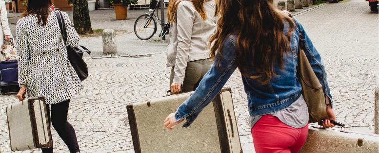 Reistrends in 2016: wat betekenen ze nu daadwerkelijk voor de reisprofessional?