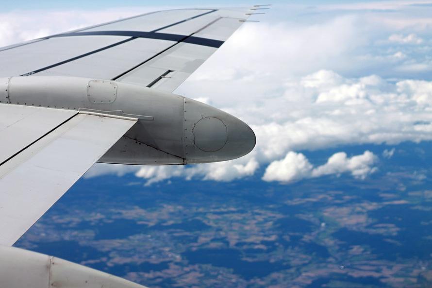 vliegtuig - e-mailmarketing