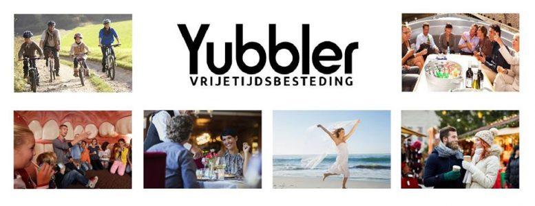 Startup: Yubbler, de Google zoekmachine voor de vrijetijdsbranche