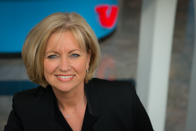 Een kijkje in het leven van Petra Kok, Head of Communications TUI