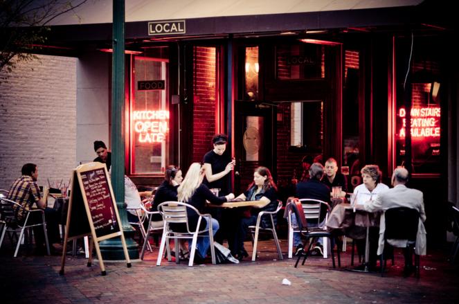 'Ask a local':online informatie van locals is een inspiratiebron