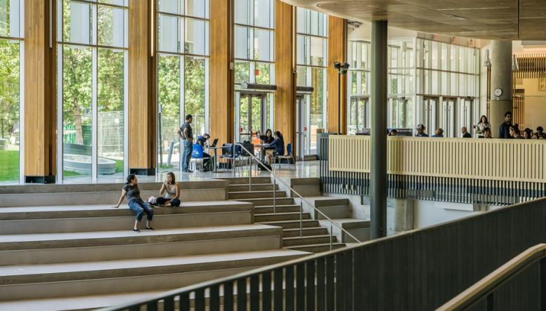 Studenten: 'Werken bij een OTA wil ik niet, dat is zo a-sociaal'