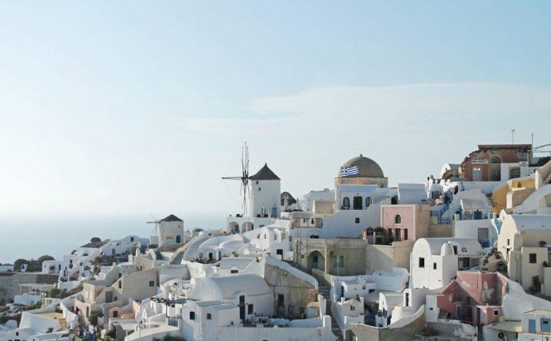 Grow Greek Tourism Online