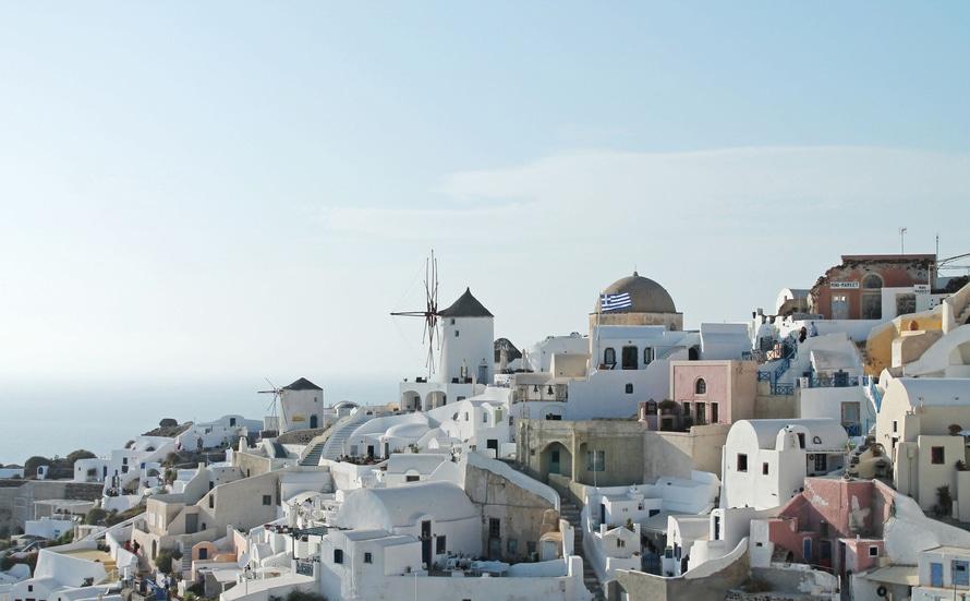"""TravelNieuws: """"Grow Greek Tourism Online"""" van Google"""
