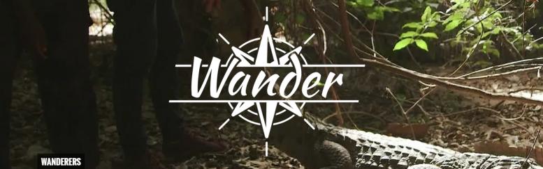 Wander Network- online videokanaal