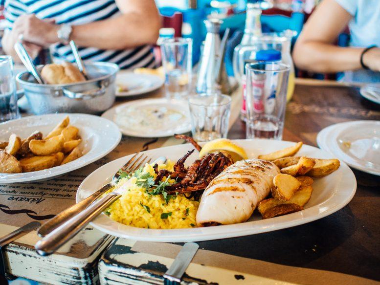 Foodtoerisme als drijfveer in travel