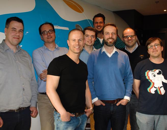 Wat reisbedrijven 's nachts wakker houdt: tech talent aanboren, hebben & houden