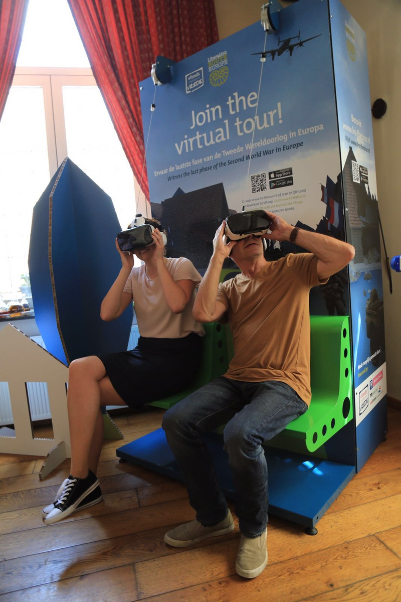 Liberation Route Europe Virtual RealityIMG_2039