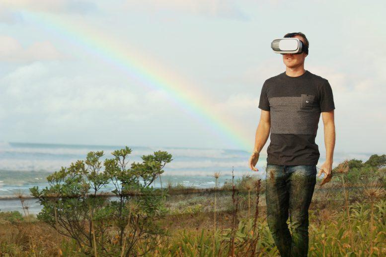Consumenten kopen door VR: travel moet focussen op films, chat en maps