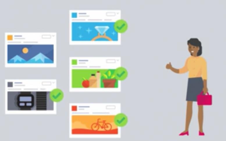 Facebook update: advertentievoorkeuren en blockers tegen adblockers