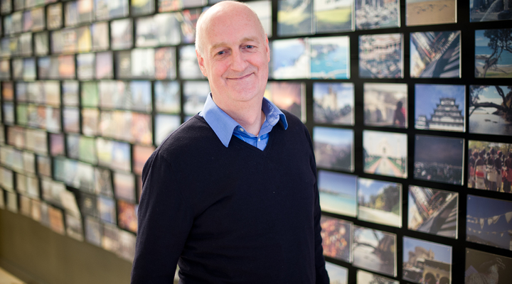Inspirerend reisbrancheverhaal: Rene Nieuwmans van Expedia over zijn carrière en toekomst
