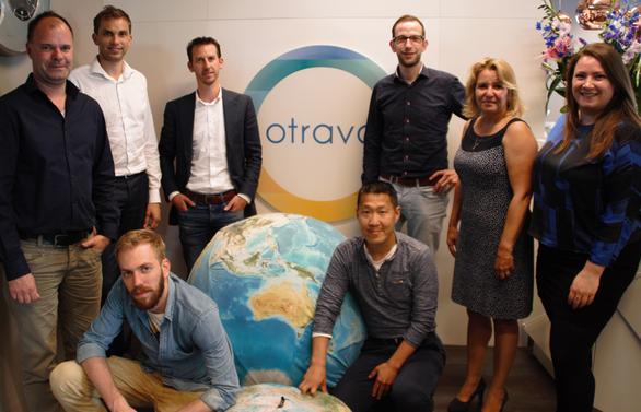 Het koninkrijk van de data analisten in de Nederlandse reisbranche #experttalk