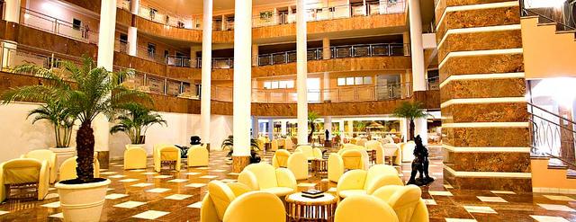 Hotel als platform: een blik op de toekomst