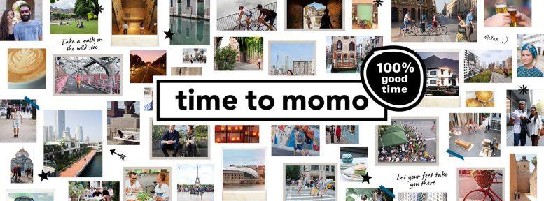 Time to Momo: de vernieuwde reispublisher met de focus op 50% online omzet