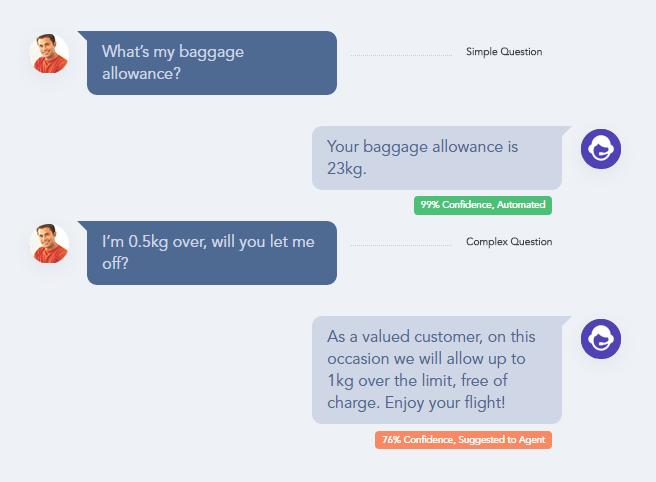 TravelNieuws: KLM gaat stapje verder in AI met customer service via social