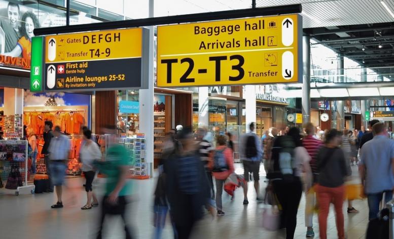 De nieuwe beacon technologie en de invloed op de vervoerswereld in travel