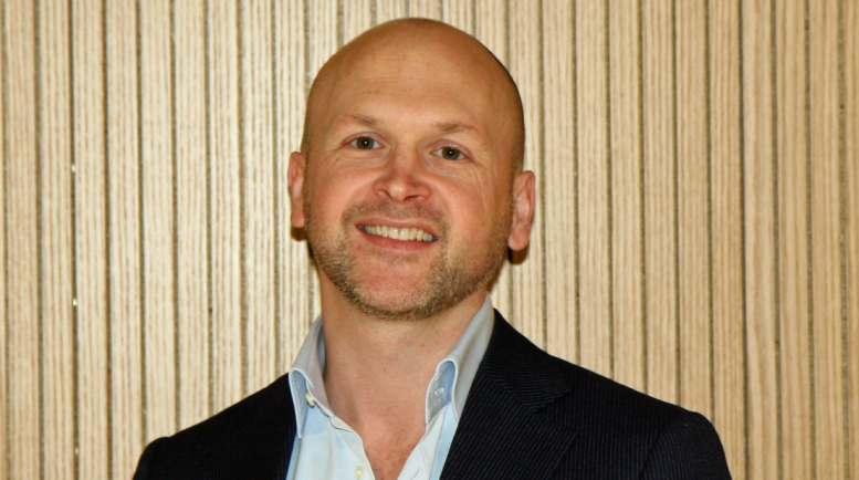Bart Meijer (brand manager Vakantiebeurs): 'in de gaten houden hoe alle e-trends de branche verder ontwikkelen'