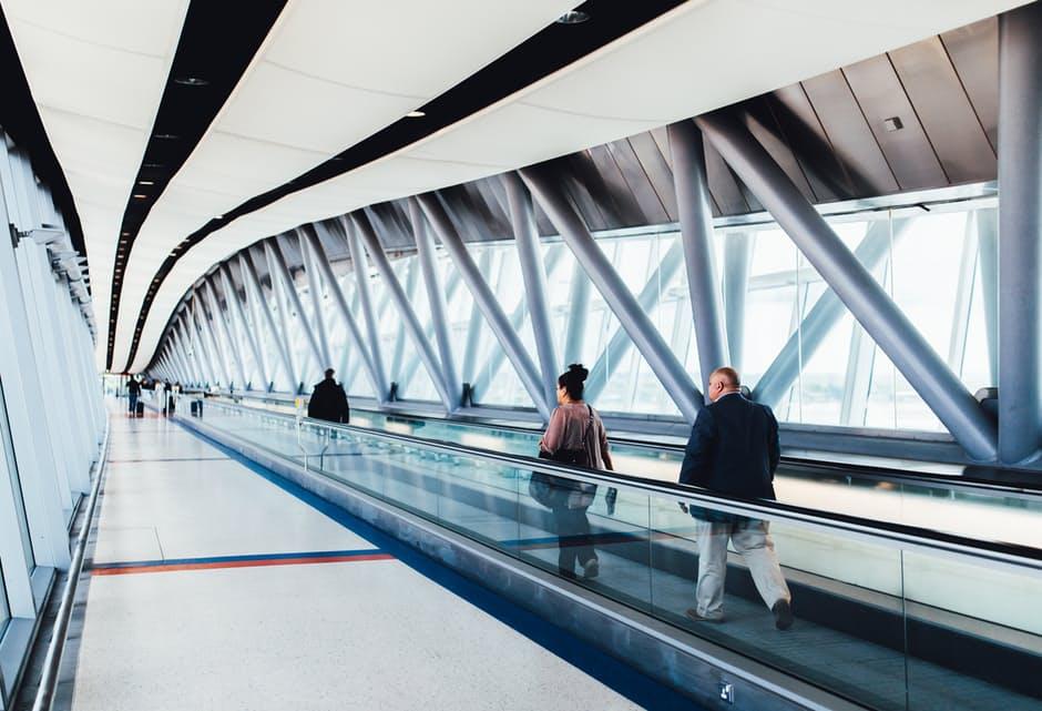 De evolutie van de passagiers en vervoersdiensten – Amadeus #ANVRcongres