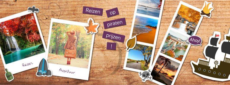 Het succes van Vakantiepiraten (HolidayPirates): 'omnichannel en in het bijzonder e-mailmarketing'