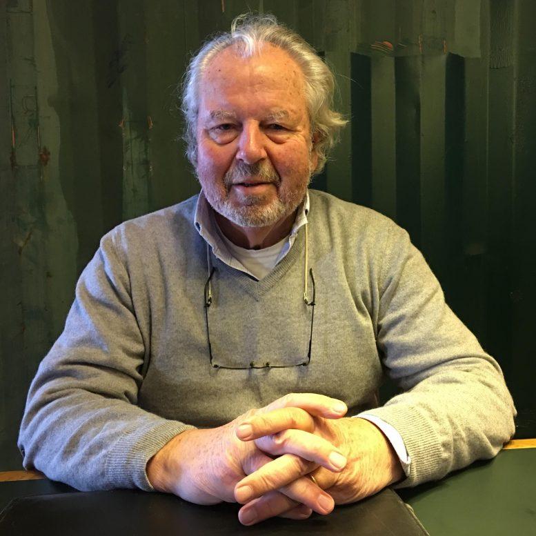 Vakantiebeurs vakdag preview met Albert Boswijk: Airbnb en soortgelijke platforms zullen als fact of life beschouwd worden