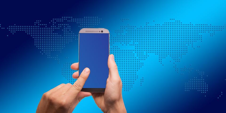 Hoe gebruiken reizigers hun telefoon voor travel: app & mobile marketing