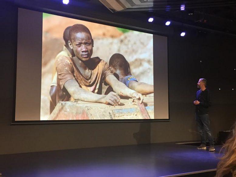 De rol van Instagram in een bewustwordingscampagne voor de reiswereld