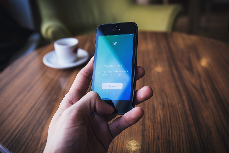 Onderzoek toont aan: einde Twitter in reiswereld