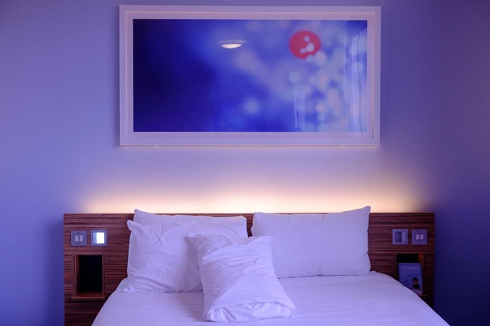 Verschil tussen 3 en 4 sterren hotel
