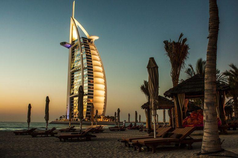 TravelTrends: ontwikkelingen van Airbnb en Uber in MENA landen
