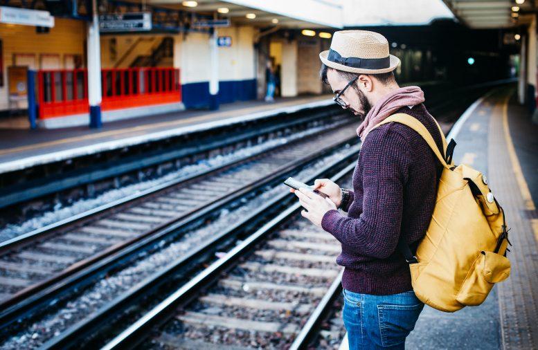 Content in ruil voor gratis vervoer: adverteren tijdens reizen