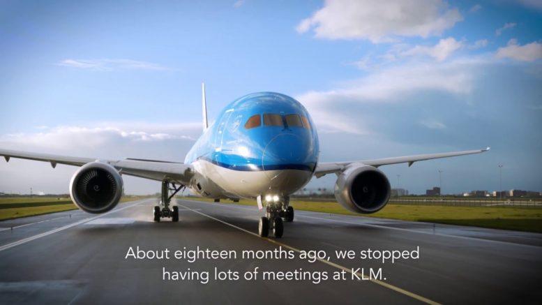 TravelNieuws: TU Delft zet nieuwe stap in innovatie reiswereld met KLM
