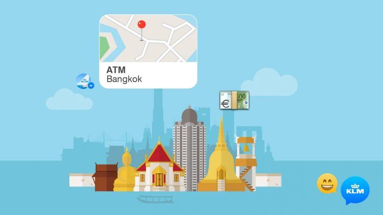 Tried & tested: Wat kun je nu echt met de KLM Emoji service?