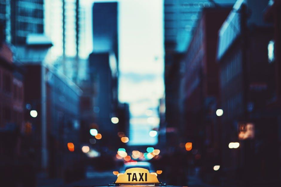 Toerismetrends in Azië: eigen ridesharing initiatief 'Grab' goed voor 70% van de markt