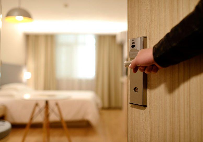 GESPOT! Simulatie van hospitality: werknemer training via technologie