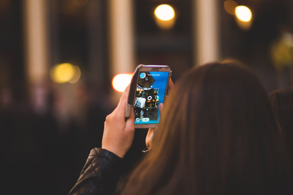 Contentmarketing in 'Snapisodes': Hoe Marriott een eigen tv serie op Snapchat lanceert
