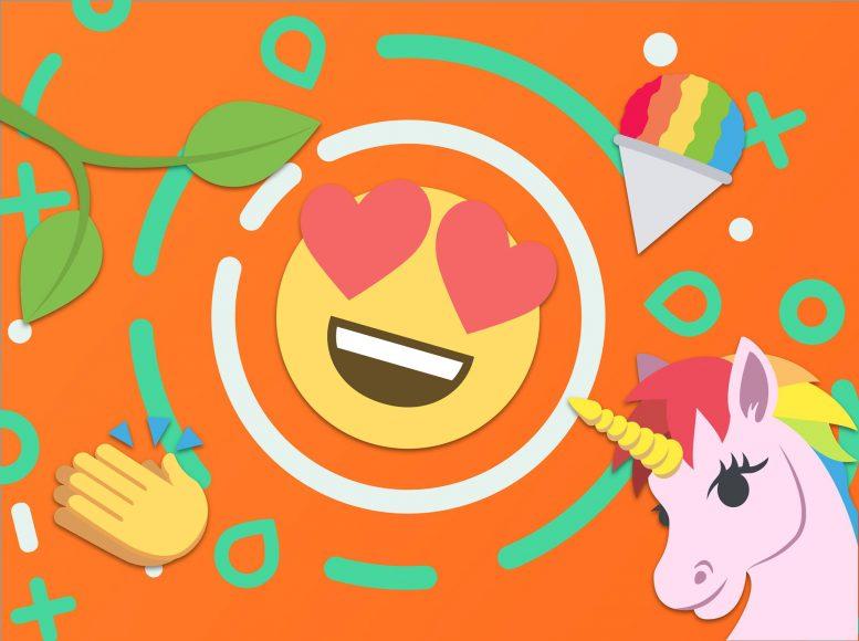 GESPOT! Vernieuwing op de reviewmarkt: reviewen met emoji's, 'Tagdat'