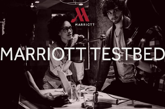 Marriott TestBED voor Nederlandse traveltech startups