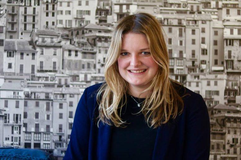 Expert Talk! de toekomstplannen en meest gestelde vragen aan de 'ex-baas' van TravelNext: Lobke Elbers