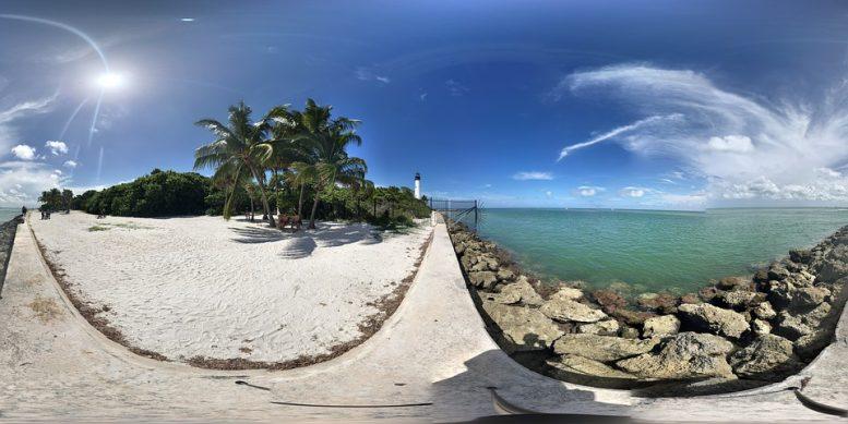 Het effect van een 360° video bekeken met een VR bril op bestemmingsimago & reisintentie