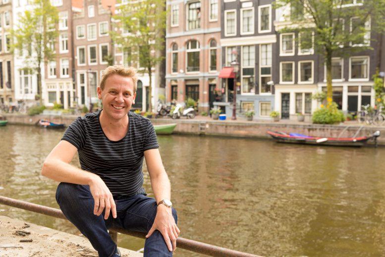 Interview Jochem Veenstra Vakantiediscounter (Otravo): 'e-mail is een specialisme, zet hier een vakidioot op!'