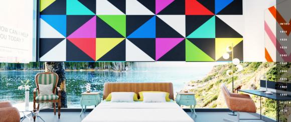 formuleerde een van onze auteurs vier belangrijke trends voor hoteliers die van invloed zijn op hotelroom2030 oftewel het uiterlijk van de hotelkamer