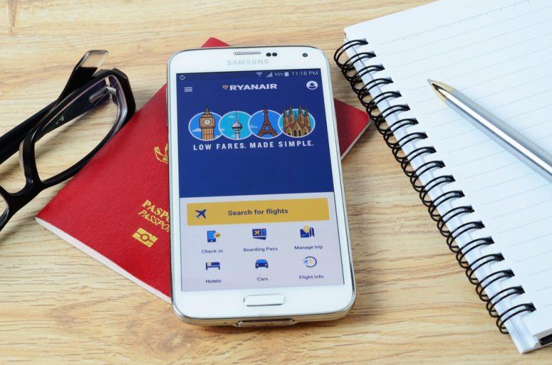Welke budgetmaatschappijen leveren de beste service volgens social media?